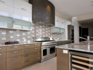 Luxury Kitchen Reno