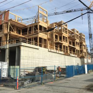 Commercial New Construction Plumbing Contractor