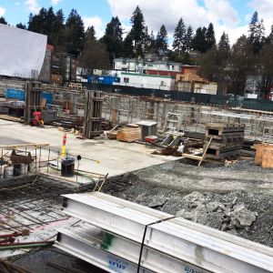 Waterworks is the Kelowna plumber that works on new construction projects around kelowna
