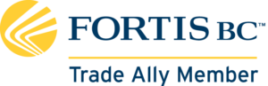 Fortis BC Trade Ally