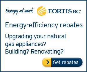 Energy at work Fortis BC